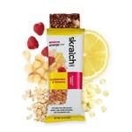 Skratch Labs Barre énergétique: Framboises et citron