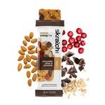 Skratch Labs Barre énergétique: Brisures de chocolat et amandes