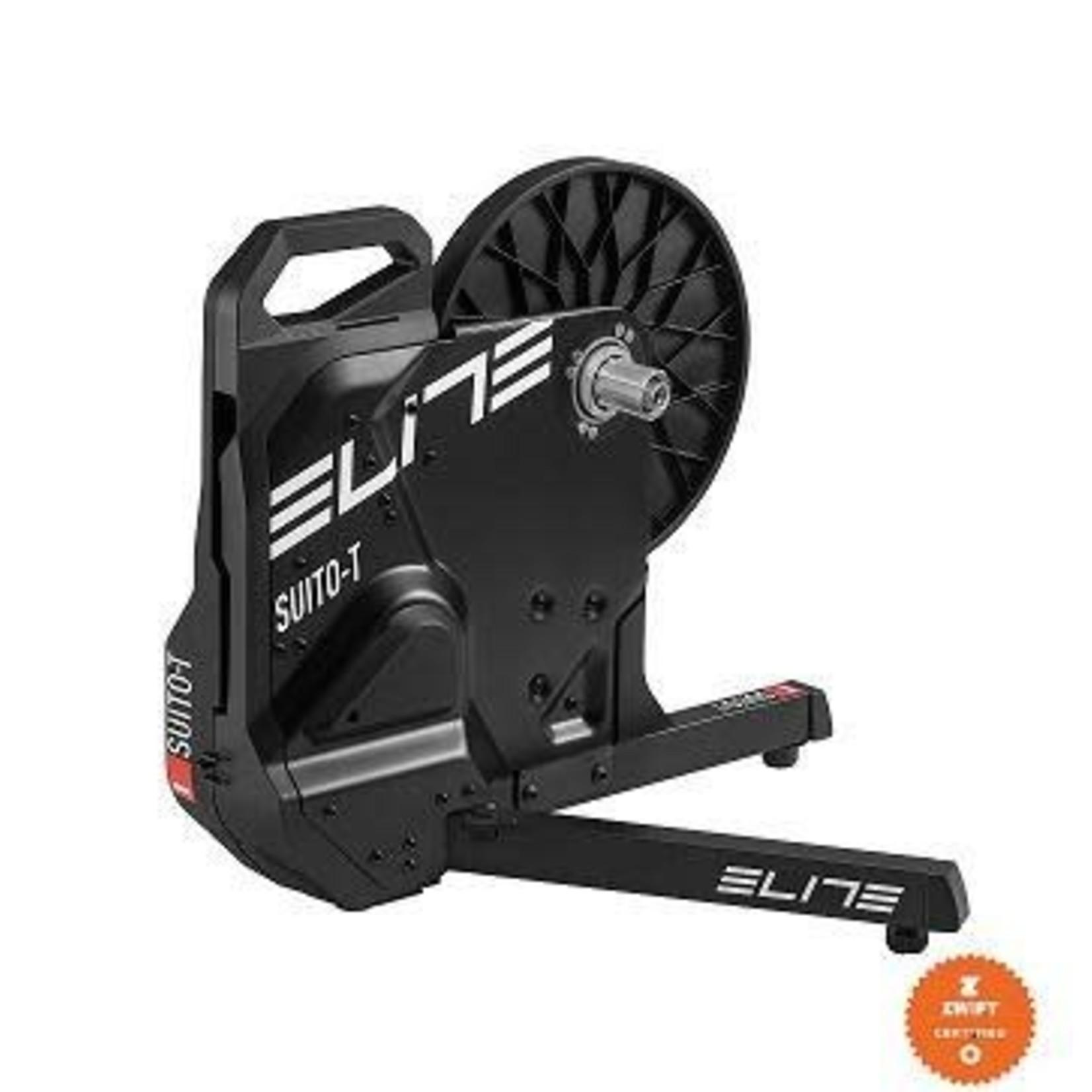 ELITE SUITO-T DIRECT DRIVE INTERACTIVE Trainer