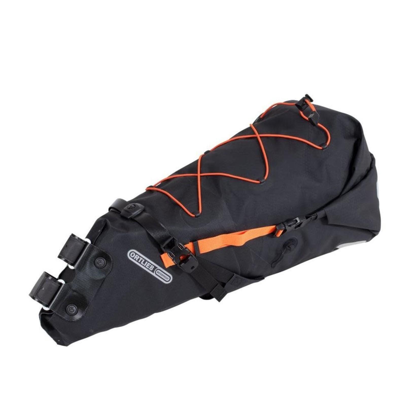 Ortlieb BIKE PACKING SEAT-PACK BLACK MATT 16.5L