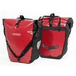 Ortlieb PANNIER TOURING BACK ROLLER CLASSIC QL2.1 RED/BLACK 40L