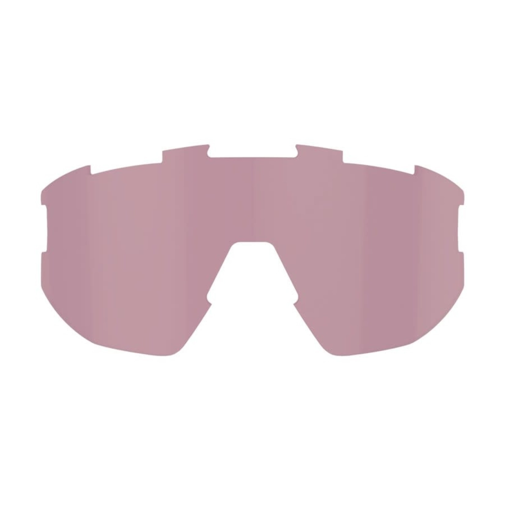 BLIZ VISION Spare Lense - Pink