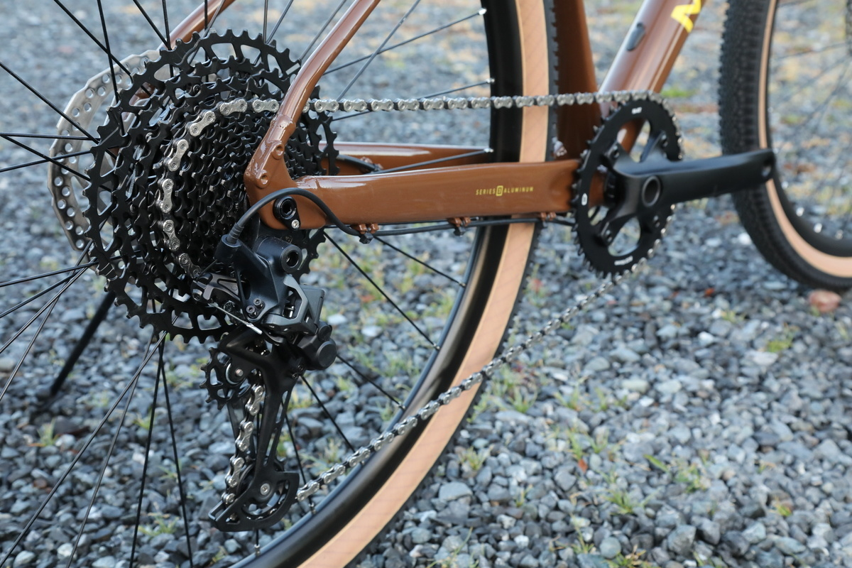 How to maintain a bicycle transmission
