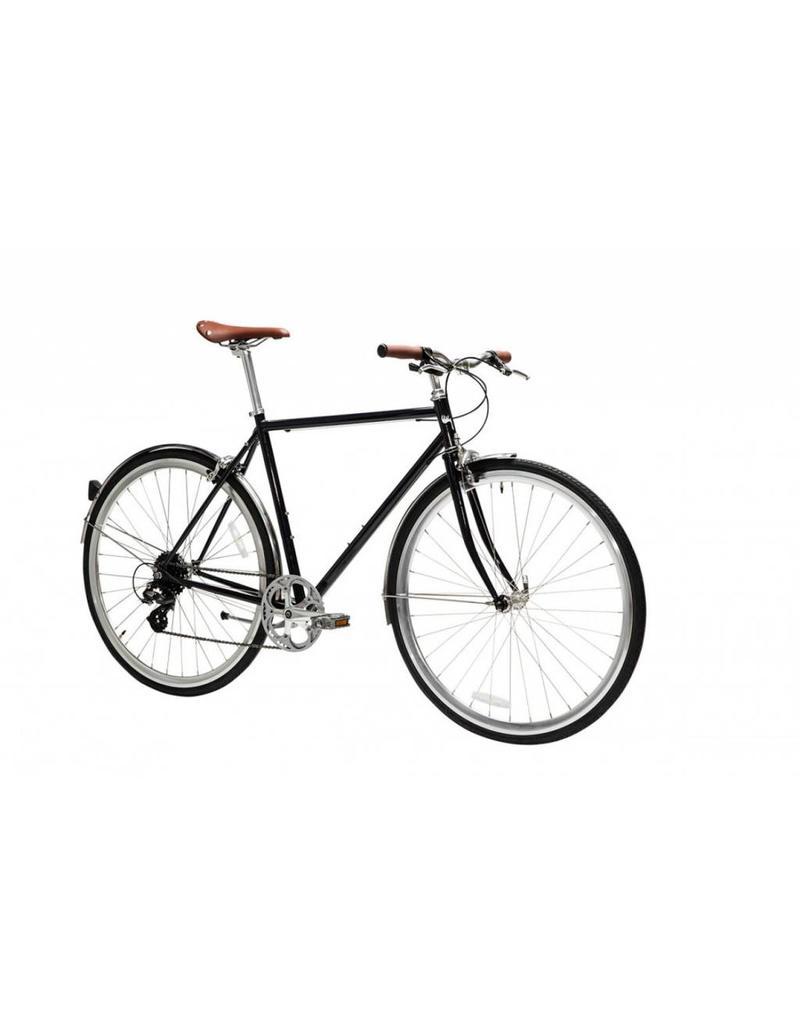 Moose Bicycle Belvedere
