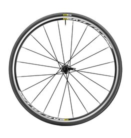 Mavic Aksium Elite Black Rear  M-25  M-28