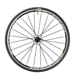 Mavic Ksyrium Black Rear  M-25