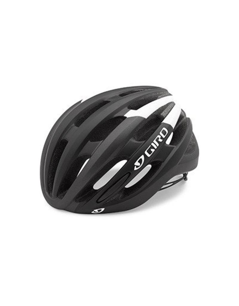 GIRO FORAY BLACK/WHITE