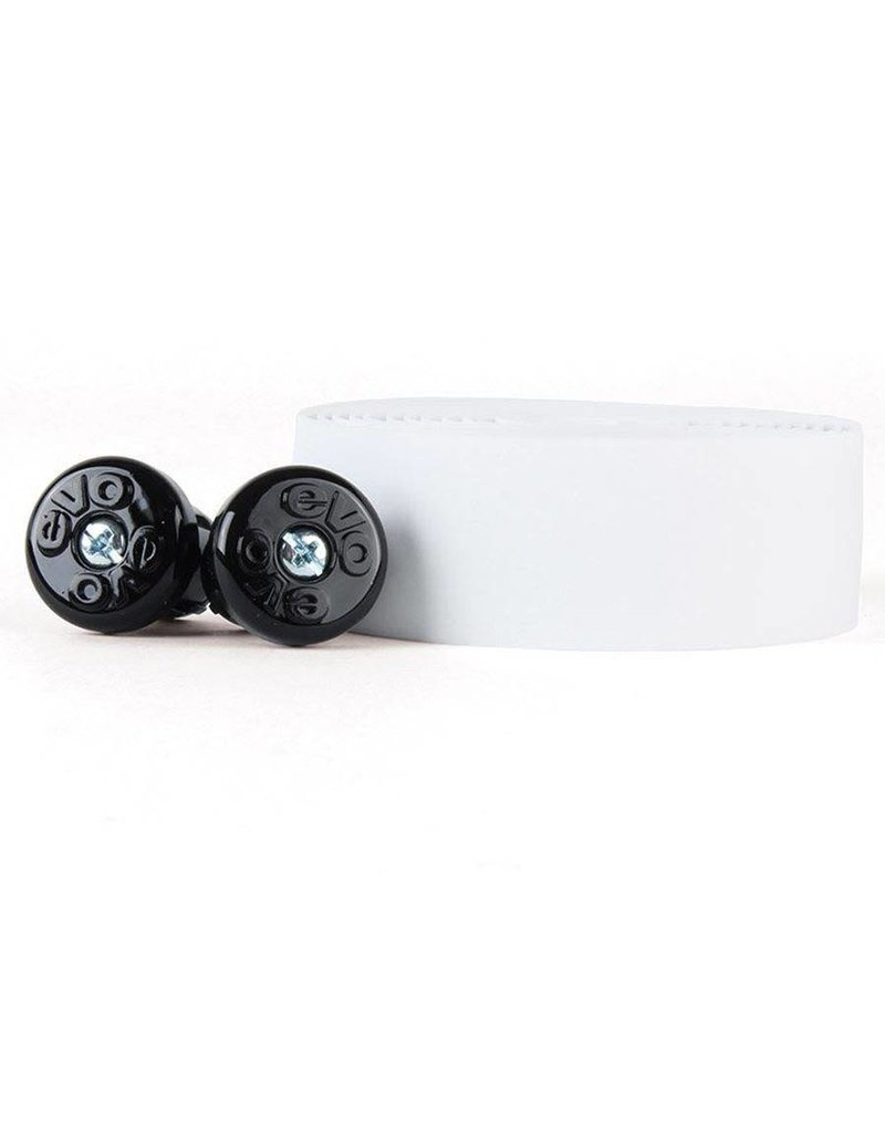 Evo Classic, Bar Tape, White