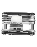 Lezyne RAP 14, Multi-outils