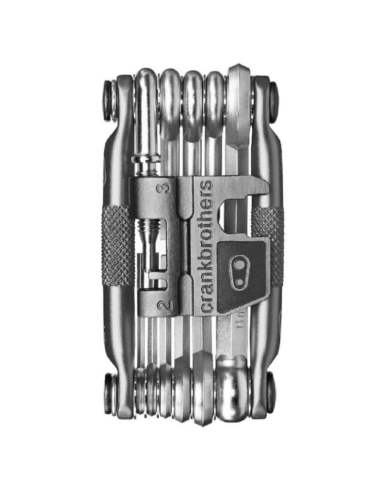 CRANK BROTHERS Multi-17, Grey