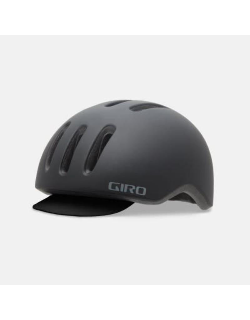 GIRO REVERB Noir Mat