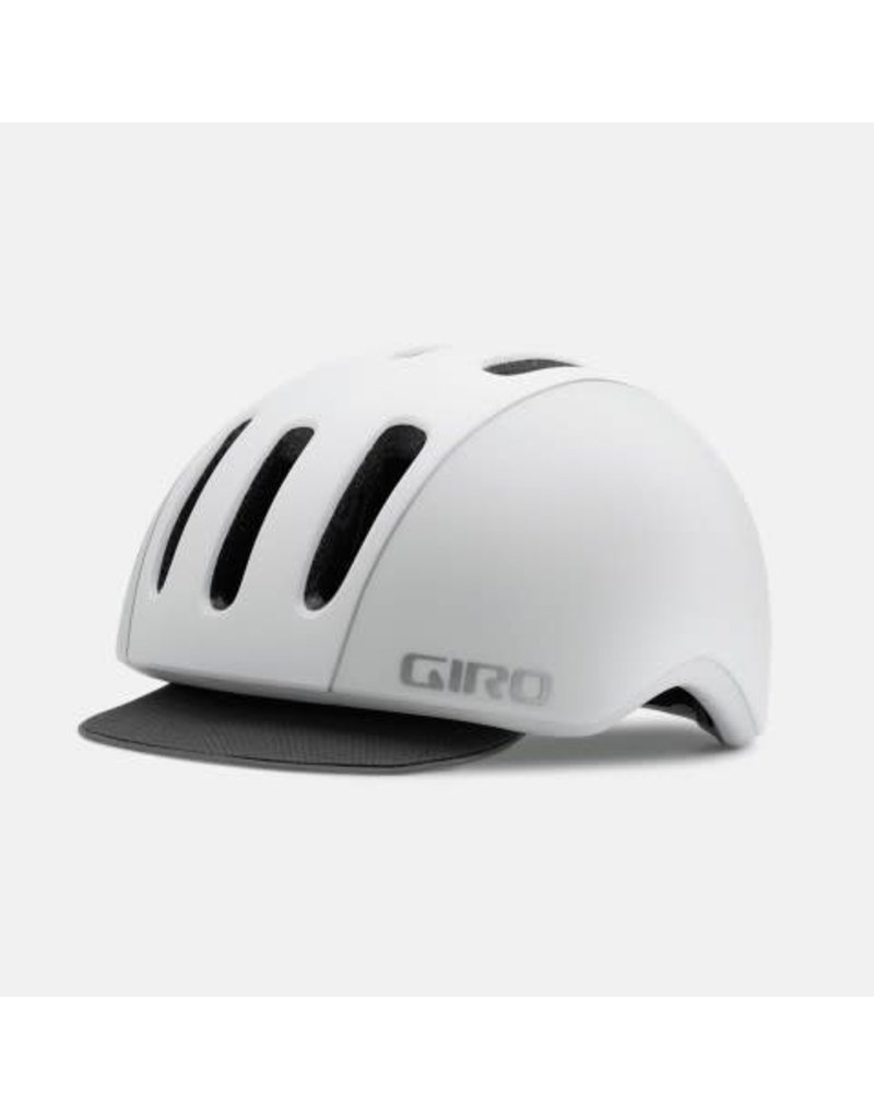 GIRO REVERB Blanc