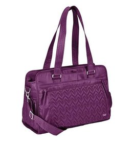LUGLIFE CABOOSE PLUM PURPLE  #