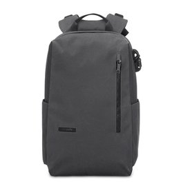 PACSAFE INTASAFE BACKPACK BLACK