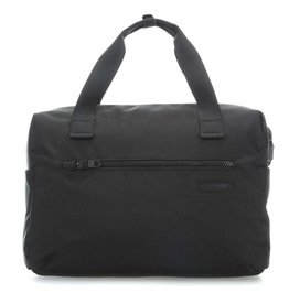 "PACSAFE INTASAFE BRIEFCASE ANTI-THEFT BLACK 15"" LAPTOP BAG  25161100"