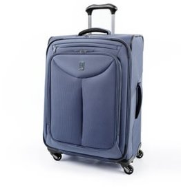TRAVELPRO TP 20675 BLUE 25 MEDIUM EXPANDABLE SPINNER SKYWALK