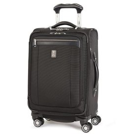 TRAVELPRO 4091865 BLACK 25EXP MEDIUM SPINNER W SUITER