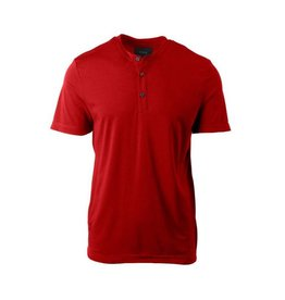 TILLEY BLRH1 ROCKIES HENL SHORT SLEEVE