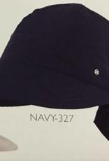 KOORINGAL HCL-0005 LADIES BOW CAP POPPY