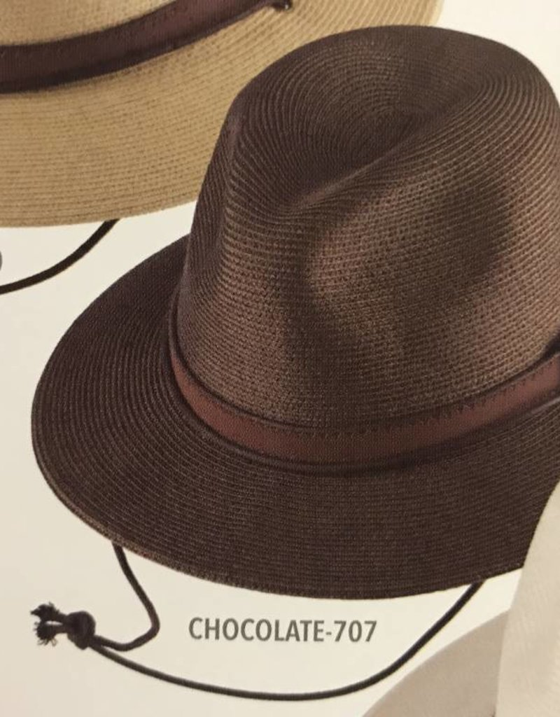 KOORINGAL HSM-0262 MENS SAFARI - HAMILTON CHOCOLATE