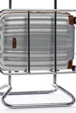 SAMSONITE SAMSONITE LITE-CUBE DLX ALUMINUM SPINNER CARRY ON 80231