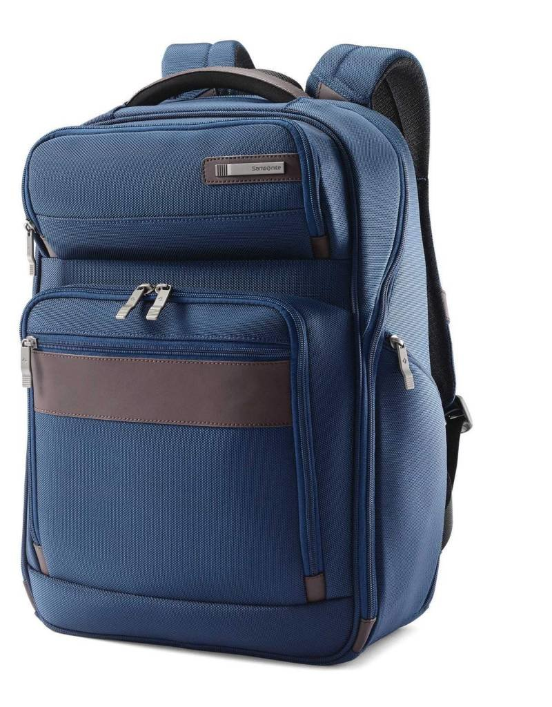 86db0d6c7 923101495 LEGION BLUE LARGE BACKPACK - Capital City Luggage