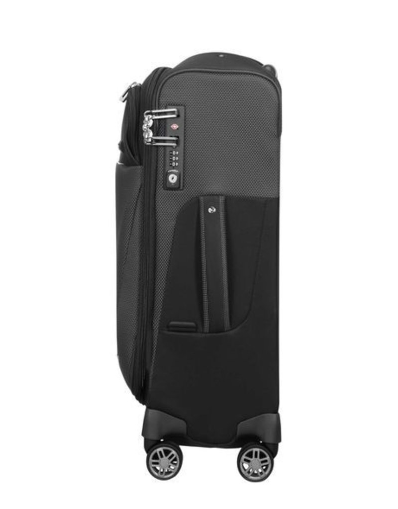 SAMSONITE 1066941041 BLACK SPINNER CARRY ON B-LITE ICON