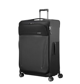 SAMSONITE 1067001041 BLACK SPINNER LARGE EXP B-LITE ICON
