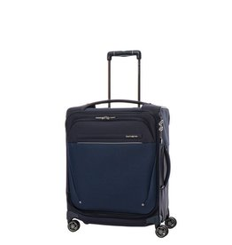 SAMSONITE 1067061247 BLUE SPINNER CARRY ON WIDEBODY B-LITE ICON