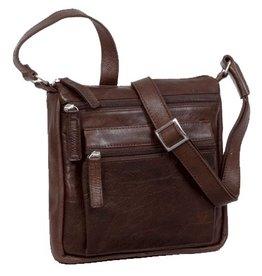SACCOO 87137 LEATHER BAG