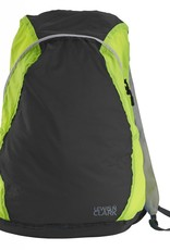 LEWIS N CLARK 1101 BACKPACK CHARCOAL