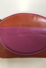 EXPRESSIONS 2206 COIN PURSE ORANGE