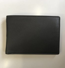 7006 MENS WALLET GREY RFID