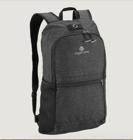 EAGLE CREEK EC0A3CWS 010 BLACK PACKABLE BACKPACK