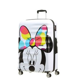AMERICAN TOURISTER 856736977 WAVEBREAKER-DISNEY SPINNER LARGE