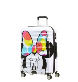 AMERICAN TOURISTER 856706977 WAVEBREAKER-DISNEY SPINNER MEDIUM