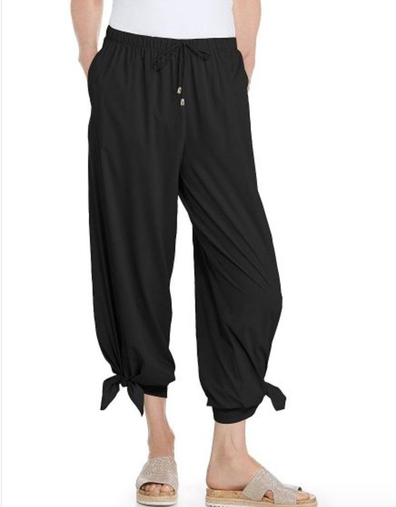 COOLIBAR 01482 Women's Petra Wide Leg Pant UPF 50