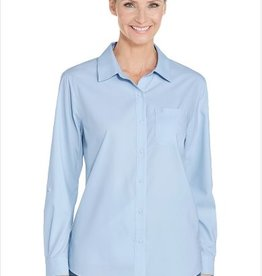 Coolibar 01389 Women's Sun Shirt UPF 50
