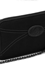 PACSAFE TOURSAFE PB080 BLACK RFID WALLET