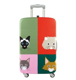 LOQI LOQI LUGGAGE COVERS