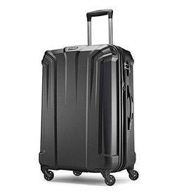 SAMSONITE OPTO PC 25 SPINNER BLACK