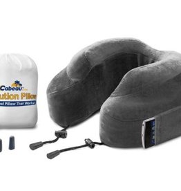 CABEAU TPCL30 Cabeau Evolution Travel Neck Pillow in Memory Foam