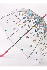 FULTON L042 RAINING BUTTERFLY  UMBRELLA