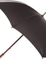 FULTON L776 BLACK KENSINGTON UMBRELLA