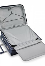 BRIGGS & RILEY U121CXW-5 INTERNATIONAL CARRY-ON EXPANDABLE WIDE-BODY UPRIGHT (TWO-WHEEL)
