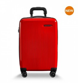 BRIGGS & RILEY SU121CXSP INT'L CARRYON EXP 52 FIRE