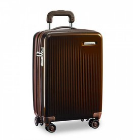 BRIGGS & RILEY SU121CXSP-50 INT'L CARRYON EXP BRONZE