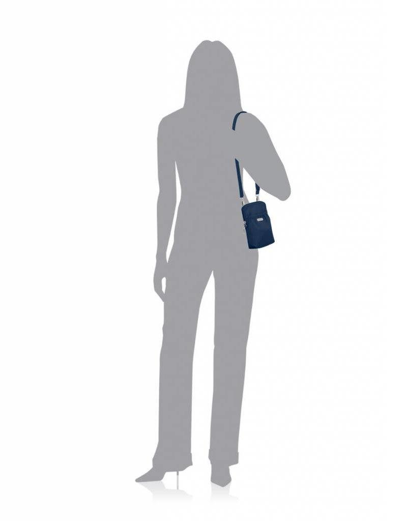 BAGGALLINI TPB330 TEENEE PACIFIC RFID PHONE BAG