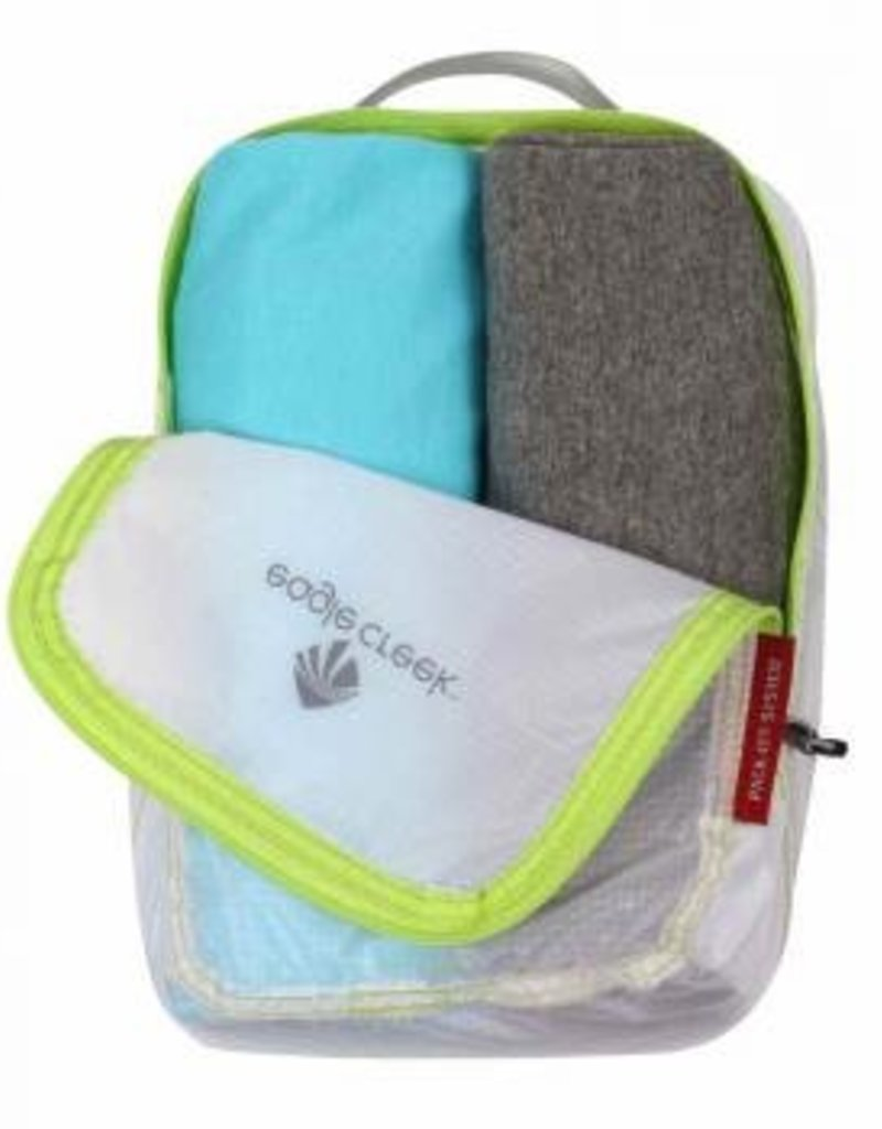 EAGLE CREEK WHITE PACK IT SPCTR SMALL CUBE EC041156 002