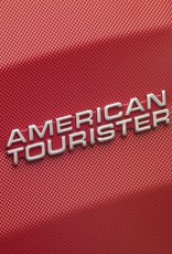 AMERICAN TOURISTER 1066021726 OCEANFRONT LARGE SPINNER RED
